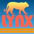 Lynx's Company logo